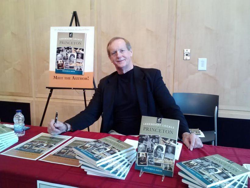 PPL Local Author Day_4_12_2014